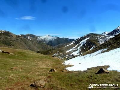 Montaña Leonesa Babia;Viaje senderismo puente; excursiones por madrid con niños senderismo bierzo